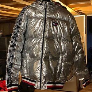 Tommy Hilfiger sport bomber jacket